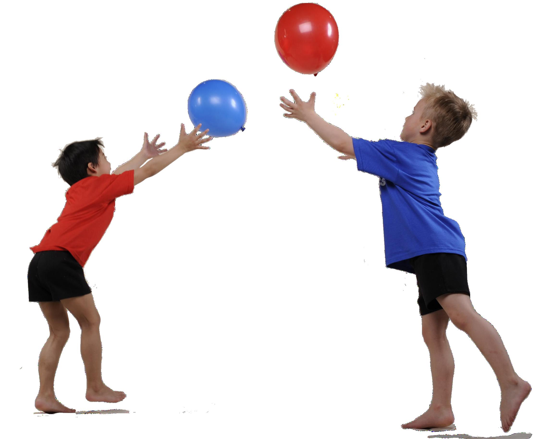 Team building activities double the fun for children ...