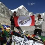 PIF Everest BC