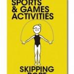 SKIPPING ROPE ACTIVITIES