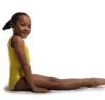 L-Sit Gymnastics