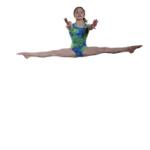 GymTools Trampoline Straddle Jump